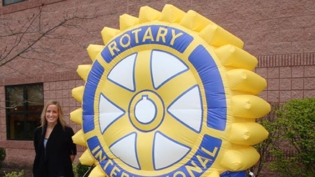 Rotary International Inflatables