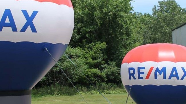 RE/MAX Inflatables